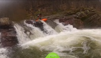 Little Colorado; Temska River; First Descent (trailer)